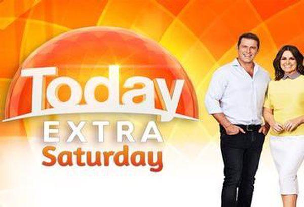 Today Extra - Saturday