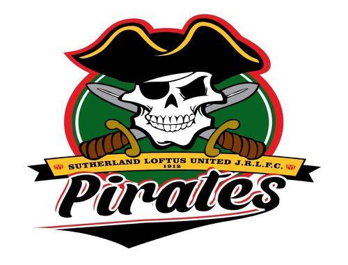Sutherland Loftus Pirates