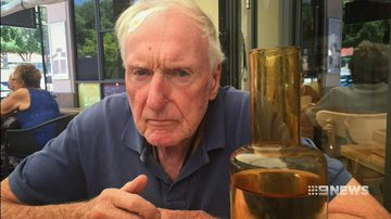 Perth residents told to 'check backyards' for missing grandfather