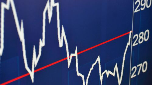 Australian stocks open lower, once again