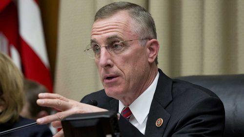 US congressman Murphy quits after affair