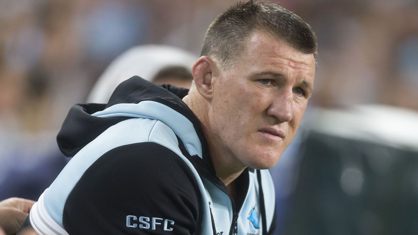 Gallen in doubt for Storm prelim final