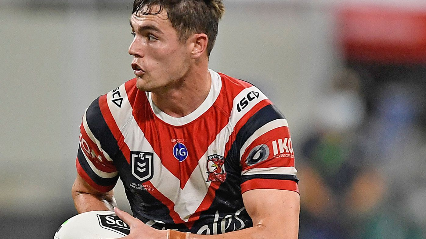 EXCLUSIVE: Andrew Johns, Brad Fittler believe Kyle Flanagan will have a target on his back
