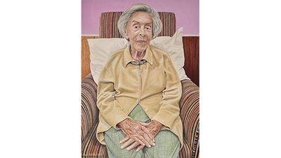 Filippa Buttitta, Judy Cassab - portrait of an artist.