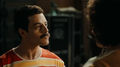 New 'Bohemian Rhapsody' trailer touches on Freddie Mercury's sexuality