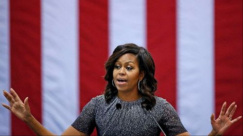 'Ape in heels': US mayor resigns over racist Facebook post about Michelle Obama