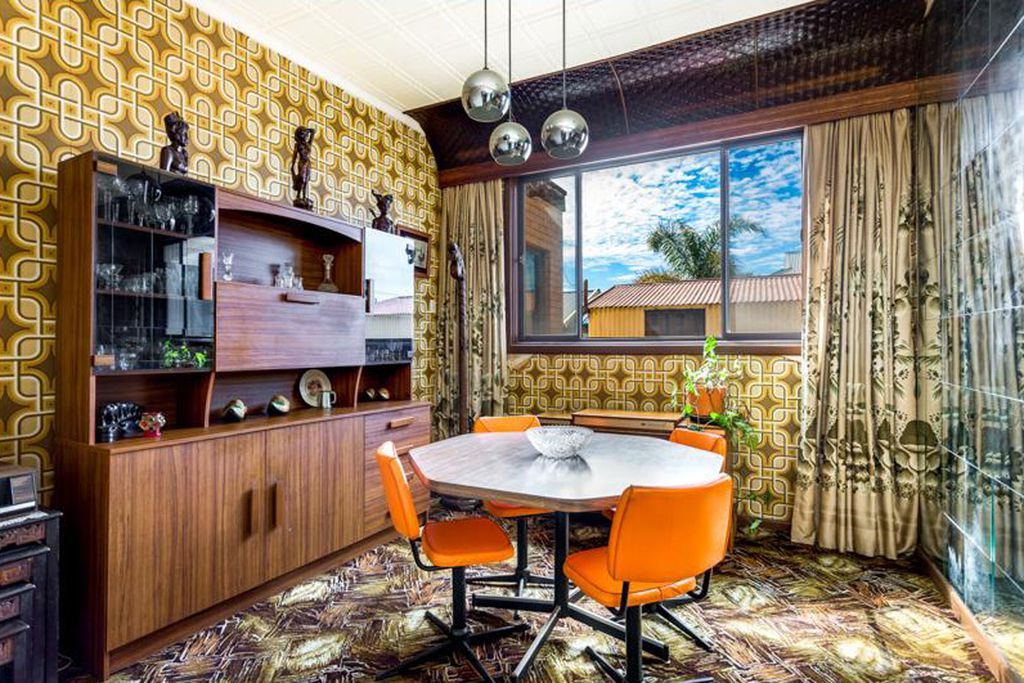 Man Cave Gifts Adelaide : This adelaide home is a s time warp homes