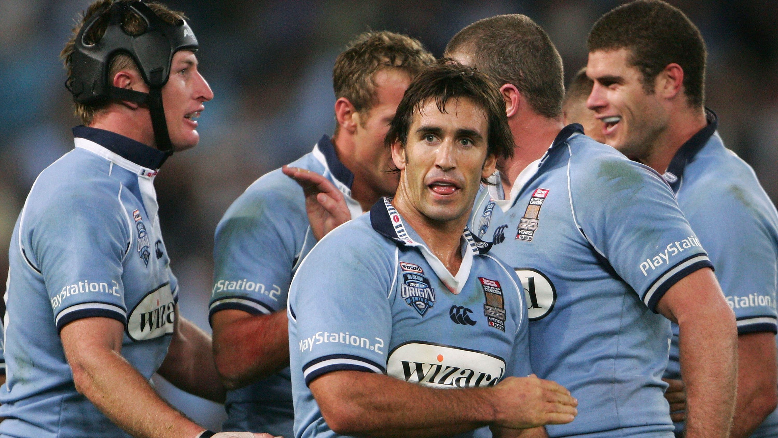 The Greatest: Which State of Origin classic tops the lot?