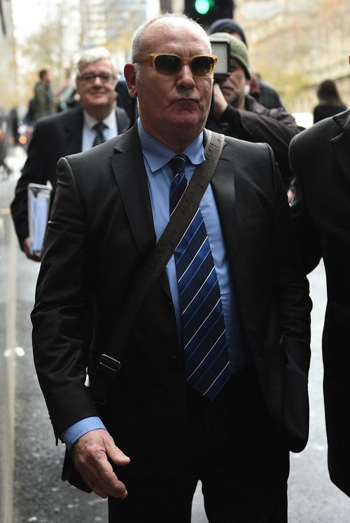 Di Paolo, 61, passed himself off as a fertility specialist despite having no tertiary qualifications and attempted to obtain property from his victims. Picture: AAP.