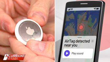 The AirTags security test after DV experts issue warning