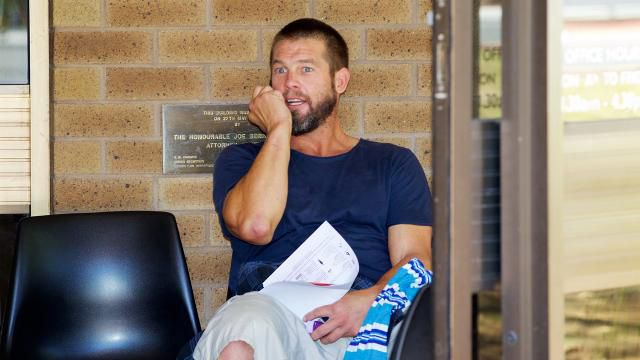 9RAW: Former AFL player Ben Cousins reportedly attacked in Perth prison