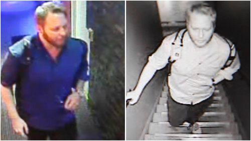 Man wanted over indecent assault at Sydney massage parlour