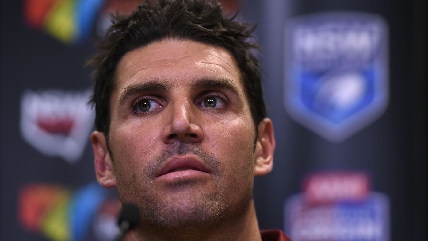 Manly Sea Eagles coach Trent Barrett threatens to leave club over lack of resources