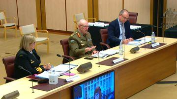 Melbourne hotel quarantine inquiry