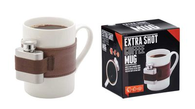 "NPW Extra Shot coffee mug, $24.95, <a href=""http://www.myer.com.au/shop/mystore/extra-shot-coffee-mug-329604670-329613670 "" target=""_top"">myer.com.au</a>"