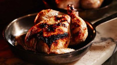 "<a href=""http://kitchen.nine.com.au/2016/09/14/09/49/wood-fired-roasted-burrawong-chicken"" target=""_top"">Woodfired roasted Burrawong chicken</a>"