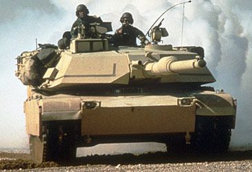 Daily Quiz: What codename did the US give to the combat phase of the Gulf War?