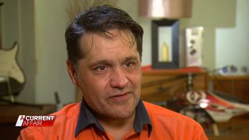 Tradie's hefty fine for butter chicken trip