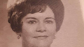 Elizabeth Ann Howell Wilson
