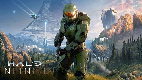 Halo Infinite will not now be available at launch.
