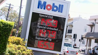 US and Saudi Arabia tensions could push Aussie petrol prices up
