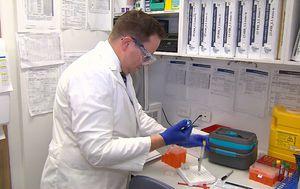 Brisbane clinic to begin trials on promising coronavirus drug