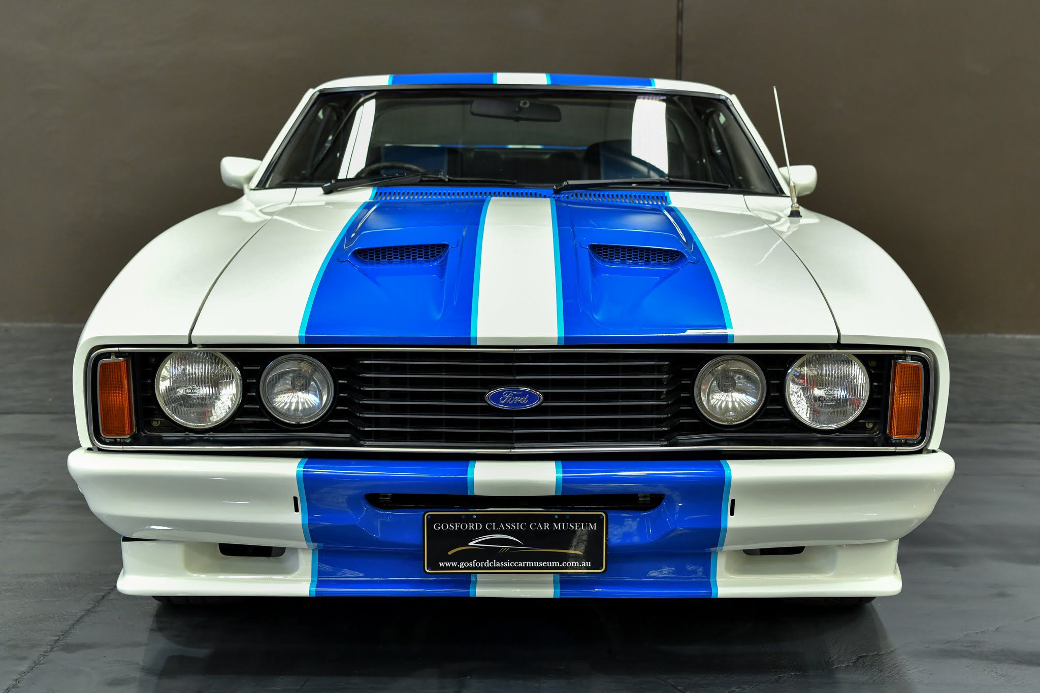 Considered one of the most bankable vintage cars on the market this 1978 ford falcon xc cobra is expected to fetch up to 140000 when it goes under the