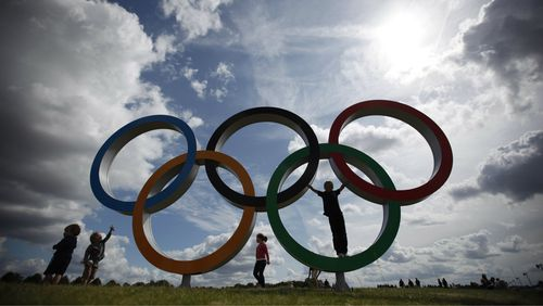 The IOC has identified another 23 positive doping tests from the London Olympics. (AAP)