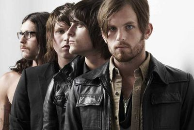 The Kings of Leon were forced to cancel their entire US tour in August after frontman Caleb Followill walked offstage midway through a gig in Dallas, insisting he was too sick to tour (costing insurers more than US$15 million). While tabloids reported that a breakup was imminent, the Kings of Leon stood by their frontman, constantly quashing hilarious split rumours.