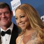 James Packer addresses broken engagement with Mariah Carey in new book