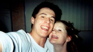 Nick McGuffin spent 10 years behind bars for the death of his girlfriend Leah Freeman.