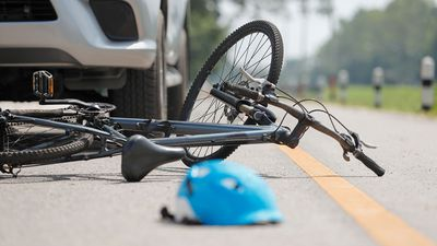 Injured cyclists receive $60 million in Insurance Commission pay-outs