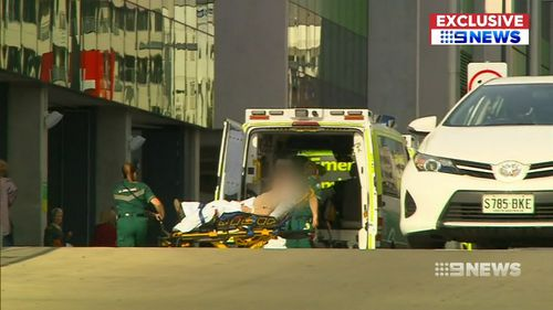 Doctors from the RAH have voiced concern for both staff and patient safety.
