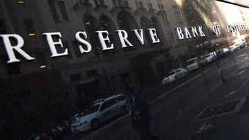 The Reserve Bank is predicted to cut rates tomorrow.