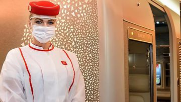 Emirates is offering to pay medical expenses for passengers if they catch coronaviurs while travelling.