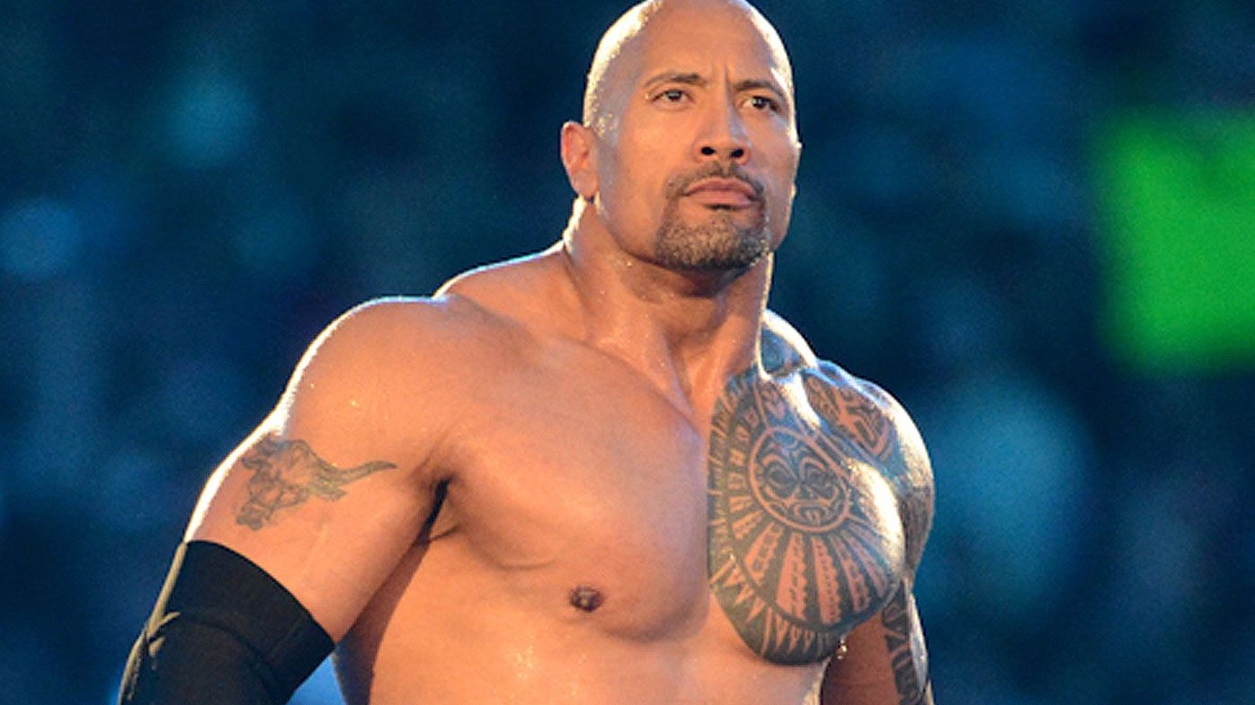 SmackDown 2019: Dwayne 'The Rock' Johnson to return to WWE