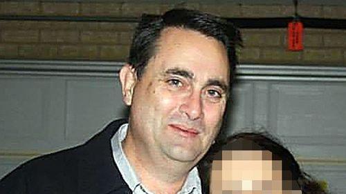 Accused killer Bradley Edwards. (AAP)