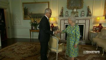 "Prime Minister Malcolm Turnbull told media after meeting with the Queen ""Most Australian republicans are Elizabethans as well""."