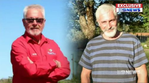 Convicted paedophile Peter Hill found living near Perth playground