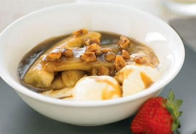 "Recipe:&nbsp;<a href=""/recipes/ibanana/8370802/toffee-baked-bananas"" target=""_top"" draggable=""false"">Toffee baked bananas recipe</a>"
