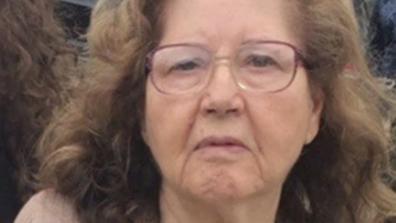 Fotini Atzarakis required care as she had progressed Parkinson's disease.