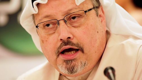 Turkish reports say Khashoggi was brutally murdered and dismembered inside the consulate by members of an assassination squad with ties to Saudi Crown Prince Mohammed bin Salman.