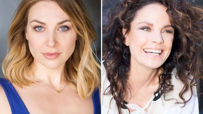 Amazing Grace Kate Jenkinson Sigrid Thornton