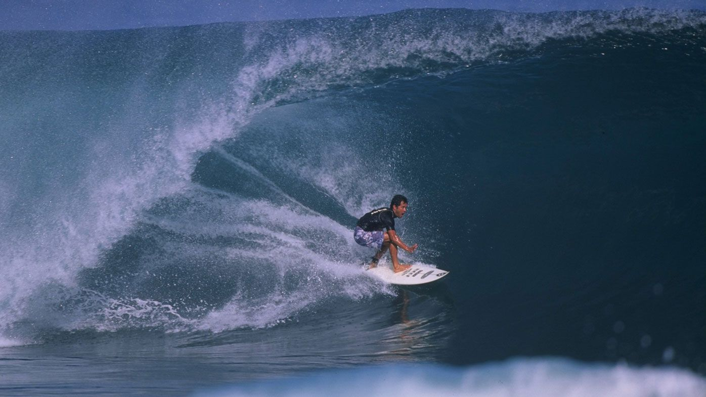 Derek Ho, surfing world champion and Pipeline icon, dead at 55 due to heart attack