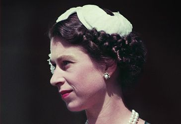 Daily Quiz: Elizabeth II first visited Australia as monarch in which year?