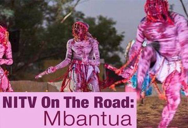 NITV On the Road: Mbantua