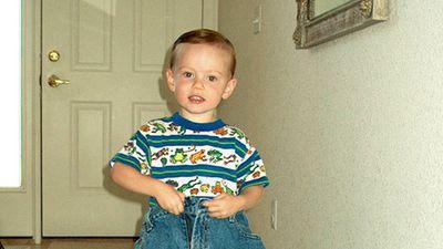 Ryan Yearous, 3.