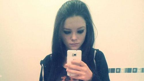 Teen girl charged over Melbourne stabbing appears in court