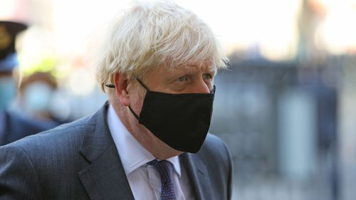 Most Brits think Boris Johnson's new COVID rules 'should go even further'