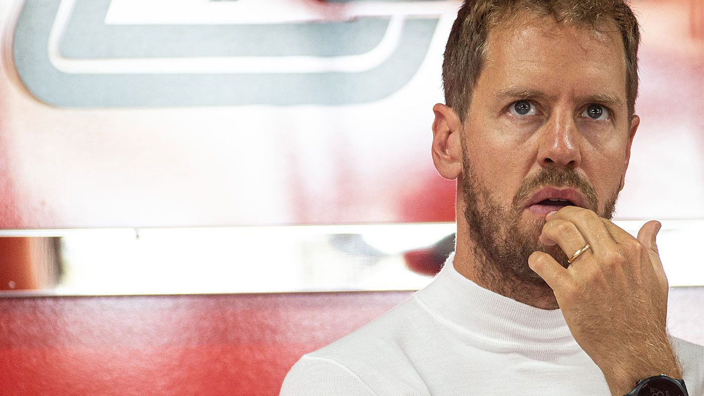Vettel 'disappointed' with FIA decision on penalty at Canadian Grand Prix